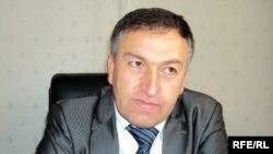 Ҷалолиддин Амиров