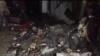"""""""Sovetski""""də yanğın. Ölən var. [VIDEO]"""