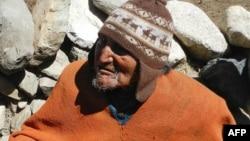 Carmelo Flores Laura, thoshte se ka 123 vjeç (Arkiv)