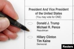 Činjenica da su gotovo sve agencije pogriješile na isti način u devet ključnih država - sve pogrešno predvidjevši pobjedu Clinton – ukazuje na sistemske probleme