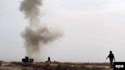 Helmand - foto arkivi