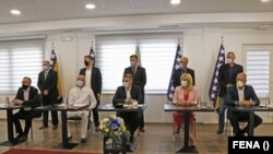 Predstavnici stranka koalicije kažu da će uskoro objaviti ime svog kandidata za gradonačelnika Mostara