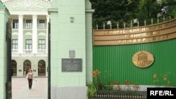 Häzir Belarusyň unwersitetlerinde 4,442 sany türkmenistanly student okaýar diýlip, habar berilýär.