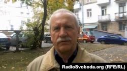 Валерій Карбалевич