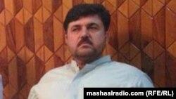 مرزا خان خلجی