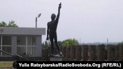 Тут у Дніпродзержинську пропонують розташувати експонати музею тоталітаризму