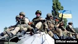 Українські військові, ілюстативне фото