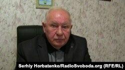 Юрий Смаль, главный врач «Областной клинической психиатрической больницы г. Славянска»