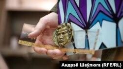 Ляўрэаты прэміі «Дэбют»