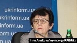 Марина Будзар