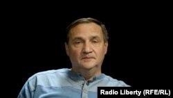 Сайлау кануны белгече Андрей Бузин