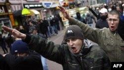 Российские неонацисты