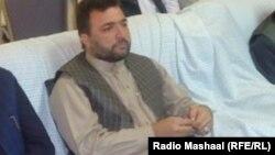 سلیم خان کندزی والی ننگرهار