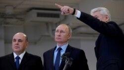 Կորոնավիրուսի դեմ պայքարը տարաձայնություններ է ի հայտ բերել ՌԴ վարչապետի և Մոսկվայի քաղաքապետի միջև