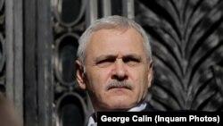 Fostul lider Liviu Dragnea, condamant la 3 ani și jumătate de închisoare
