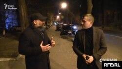 Тімур Міндіч розповів журналістам, що зустрічався в ОП з Андрієм Єрмаком