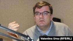 Valentina Ursu în dialog cu Dorin Dușceac