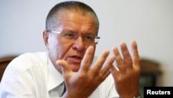 Russiýanyň ykdysadyýet ministr Alekseý Ulýukaýew