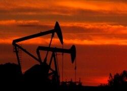Экономическая среда: тяжелеющий баррель