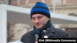 Мартин Конвичка