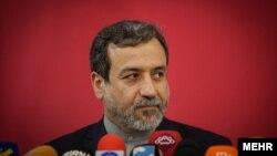عباس عراقچی، معاون وزارت امور خارجه ایران