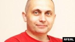 Уладзь Бараніч
