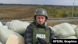 Левко Стек - о ситуации на линии фронта в Донбассе