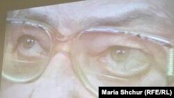 Кадр з передачі Олега Криштопи про трагічну долю українських емігрантів у Чехословаччини