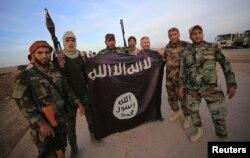 """Одной из причин отставки Хейгела могут быть расхождения с Бараком Обамой в том, как следует реагировать на угрозу от """"Исламского государства"""""""