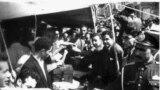رفراندوم انحلال مجلس، نخستین رفراندوم تاریخ ایران است.