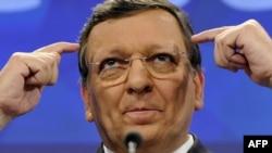 Жузэ Мануэл Барозу