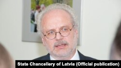 Эгил Левитс