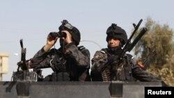 Околу 100 илјади полицајци се распоредени во Багдад поради безбедноста на самитот на Арапската Лига