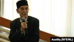 Шагыйрь Фәрит Габдрәхим