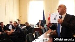 Эпопея с принятием тбилисского бюджета завершилась не совсем так, как предполагали многие эксперты, предрекавшие провал проекта и переход мэрии под контроль центрального правительства с 10 марта