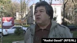 Ғафурҷон Иркаев