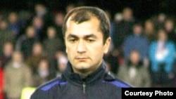 Mahmud Qurbanov