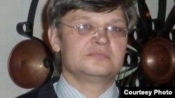 Сяргей Кулініч, архіўнае фота