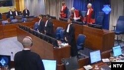 Tribunali i Hagës
