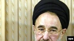 Məhəmməd Xatəmi