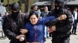 Азия: где в Азии хуже всего соблюдают права человека