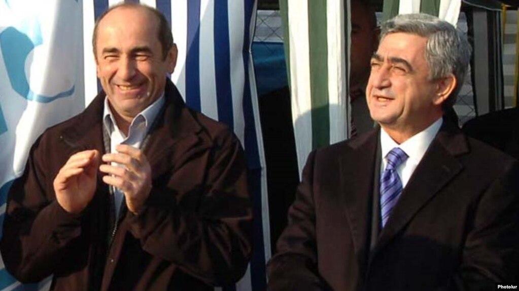 ՀՀԿ-ի վրա դամբարան կառուցելը դեռ վա՞ղ է.ամեն ինչ անելու ենք, որ Քոչարյանի հետապնդումը դադարեցվի. Սերժ Սարգսյանի մեսիջները. «Հրապարակ»