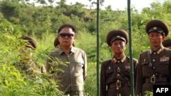 North Korea leader Kim Jong-il's government warned recently that any attempt to shoot down a planned test launch of the long-range Taepodong-2 missile would amount to an act of war.