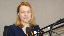 Valentina Ursu în dialog cu Tatiana Molcean