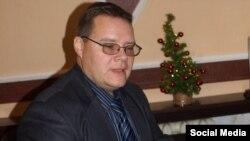 Костянтин Запорожцев