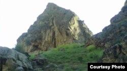 Ўзбекистон, Фарғона вилояти, Сўх тумани.