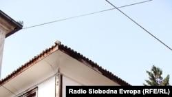 Спомен куќата на Миладиновци во Струга