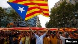 Таҷлили рӯзи Каталония