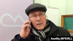 Рәшит Алюшев