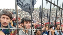 A large PTM gathering in Bannu, a city in southern Khyber Pakhtunkhwa that borders North Waziristan, on January 12 underscored its strong appeal because of its campaigning for grievances rooted in former FATA's past conflicts.